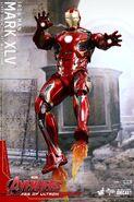 Mark XLV Hot Toy 18