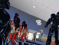 Iron man prelude 8