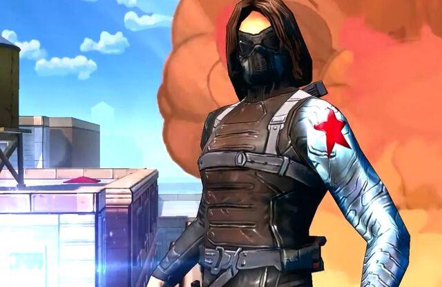 File:Winter Soldier video game.JPG