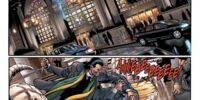 The Avengers Adaptation/Gallery