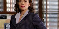 Peggy Carterová