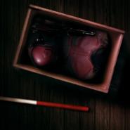 Daredevil Suit Box