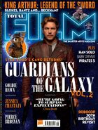 GOTG Vol.2 Total Cover