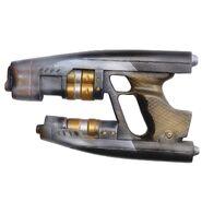 Quad blaster toy 1