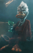 HowardtheduckGOTG