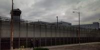 Milton Keynes Prison