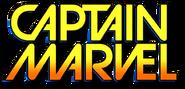 Captain Marvel - Logo