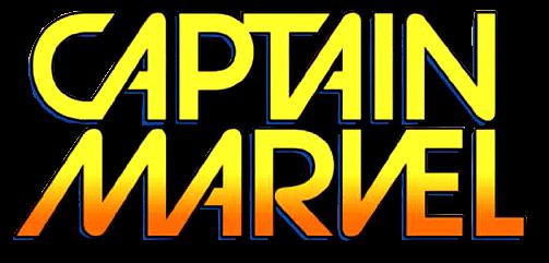 File:Captain Marvel - Logo.png