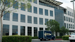 Cybertek Corporate Headquarters