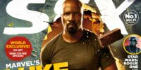 Luke Cage (TV series)/Gallery