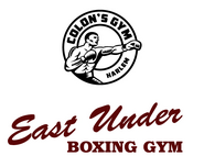 Colon's Gym Logo