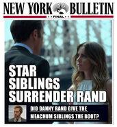 NYB Star Siblings