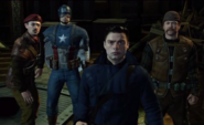 Howling Commandos video game