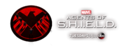 Agents of Shield Season 2 Logo