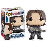 CW Funko Winter Soldier