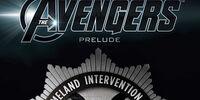 The Avengers Prelude: Fury's Big Week