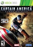 CaptainAmerica 360 US cover