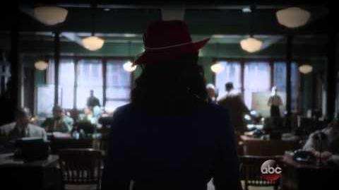 First Official Look at Marvel's Agent Carter on ABC