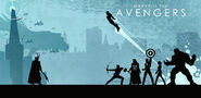 Bluray Box - Avengers