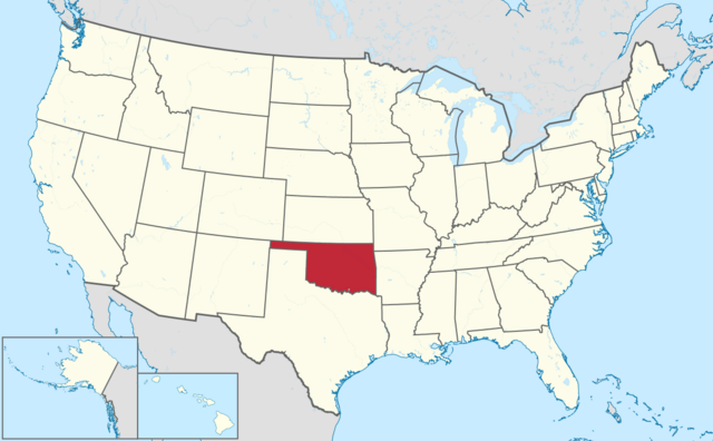 File:Map of Oklahoma.png