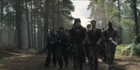 Howling Commandos/Gallery