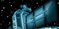 S.H.I.E.L.D. Satellite