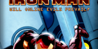 Iron Man: Will Online Evils Prevail?