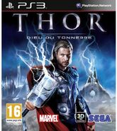 Thor PS3 FR cover