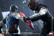 Winter Soldier Hot Toy 4