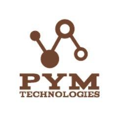 Pym Technologies Twitter Logo