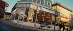 Isabel's Diner
