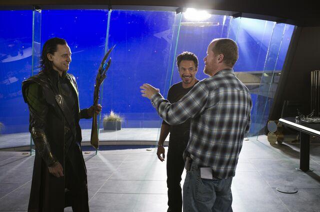 File:Loki Tony and Wedon Behnd the Scenes.jpg