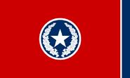 Flag of Chattanooga