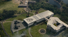 New Avengers Facility AM