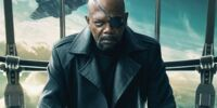 Nick Fury/Quote