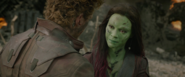 Gamora-After-Battle