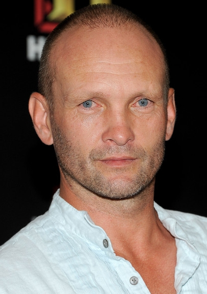 andrew howard