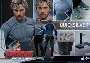 Quicksilver Hot Toys 9