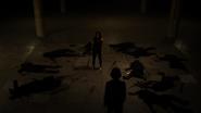 Elektra kills again