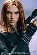 Black Widow Hot Toy 10