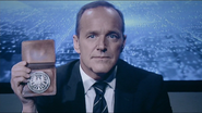 Coulson Subversive Broadcast