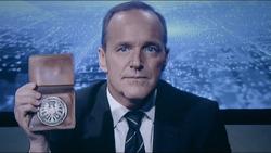 Coulson Subversive Broadcast