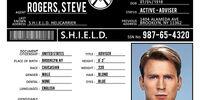 S.H.I.E.L.D. Files