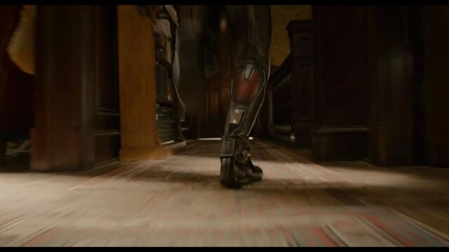 File:Ant-Man Suit Leg.jpeg