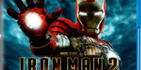 Iron Man 2/Home Video