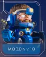 MODOK icon 1