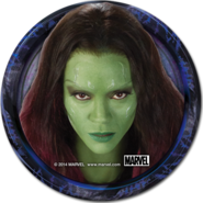 Guardiansofthegalaxy avatar gamora
