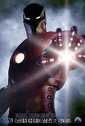 Iron Man poster 1