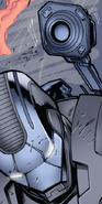 WM MKII Sonic Cannon