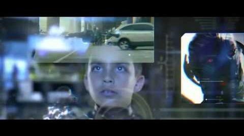 Marvel's Avengers Age Of Ultron - Nesquik TV Spot